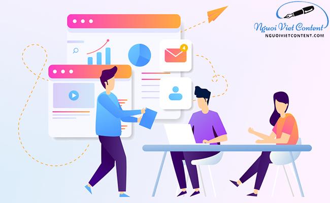 Cách viết Content Marketing cho người mới bắt đầu