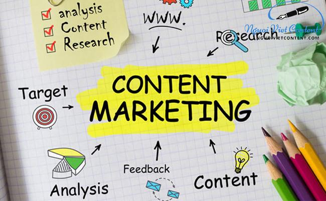 Thế nào là một chiến lược Content Marketing hiệu quả?