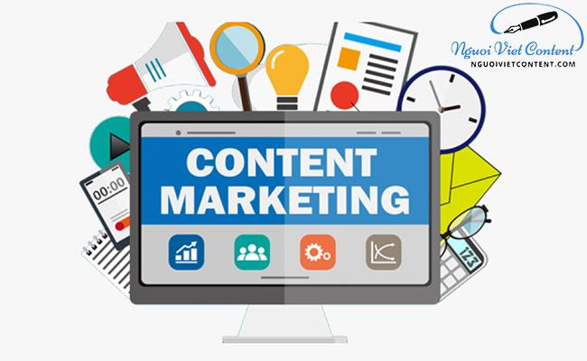 Content Marketing cho người mới bắt đầu