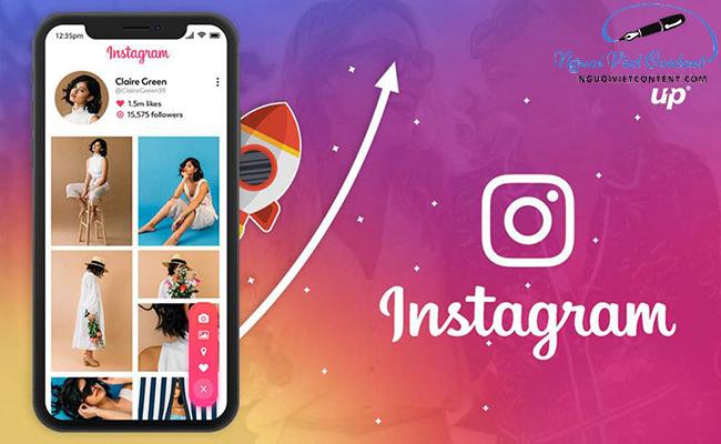 3 bước cơ bản để bán hàng hiệu quả trên Instagram
